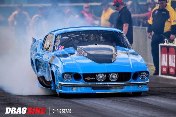 2019 World Series Of Pro Mod