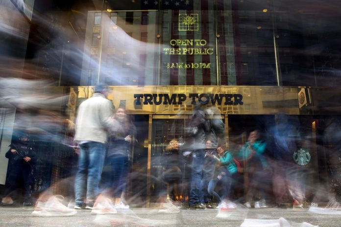 Trump must face marketing scam lawsuit, escapes racketeering claims: NY judge