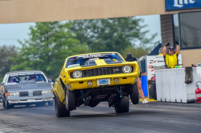 Two Times the Talent At Nitto NMRA/NMCA Super Bowl