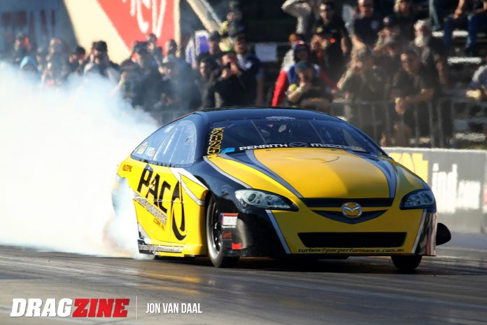 Grudge Kings Crowned At Australia's Sydney Dragway