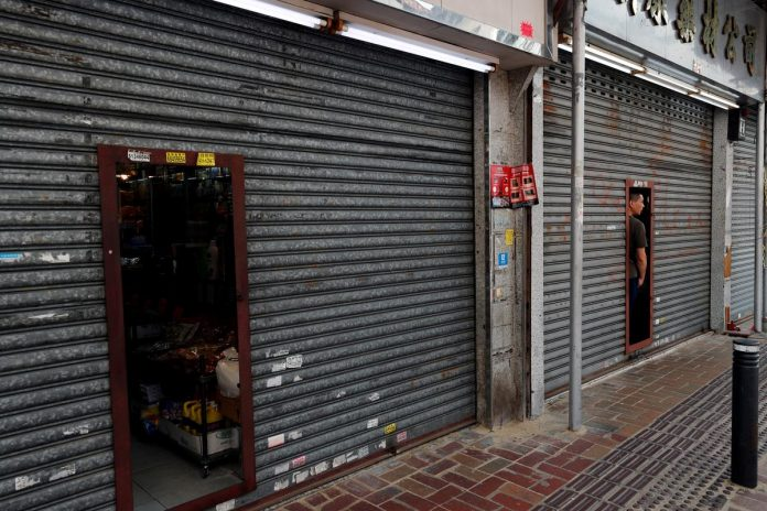 'We may lose Christmas': escalating Hong Kong protests taking bigger toll on shops, economy