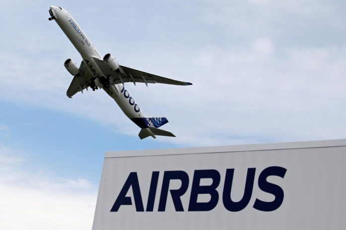 Airbus second-quarter profits rise and beat analyst forecasts