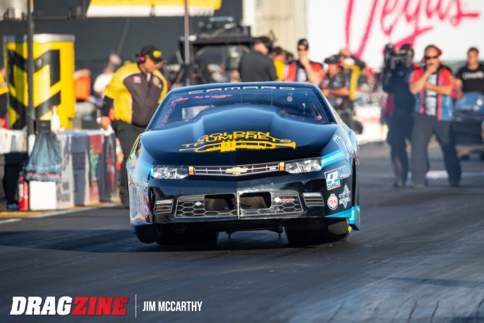 The 2019 NHRA Sonoma Nationals In Photos
