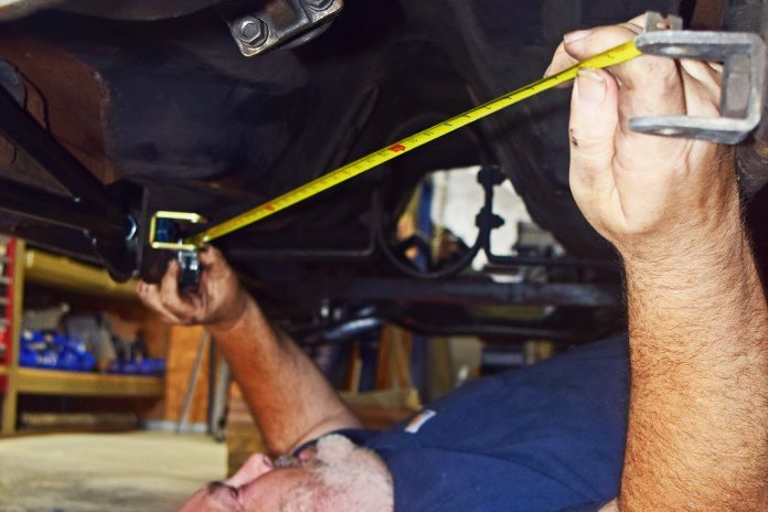 Important Suspension Maintenance Made Easy With Chassis Engineering