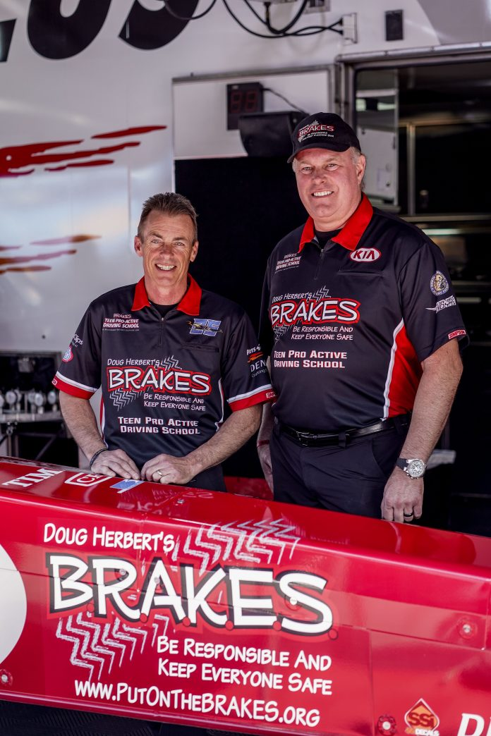MILLICAN REPPING DENSO, B.R.A.K.E.S. IN SEATTLE