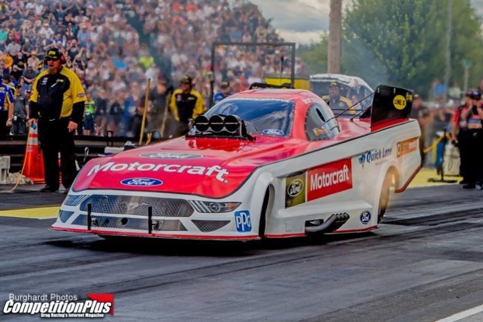 TASCA TOPS NITRO FC QUALIFYING LADDER IN SEATTLE