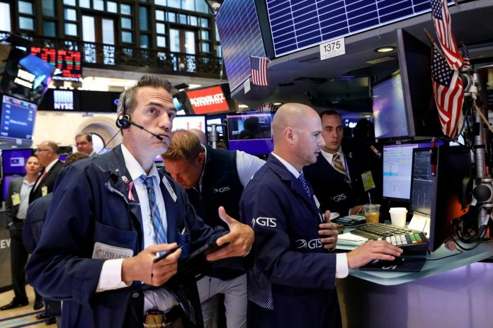 Wall Street bounces back on tech boost after worst day of 2019