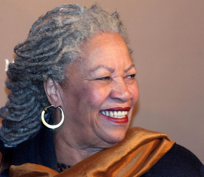 Nobel-winning author Toni Morrison dead at 88