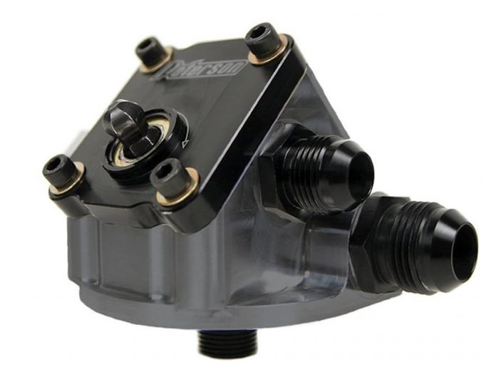 Get Your Flow On With Peterson's Small Remote Primer Filter Mount