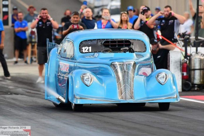 HADDOCK GIVING PRO MOD A TRY