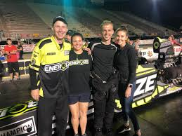 MICHALEK BROTHERS COMPETING, AND CELEBRATING LIFE OF STEPHANIE MICHALEK AT NIGHT UNDER FIRE