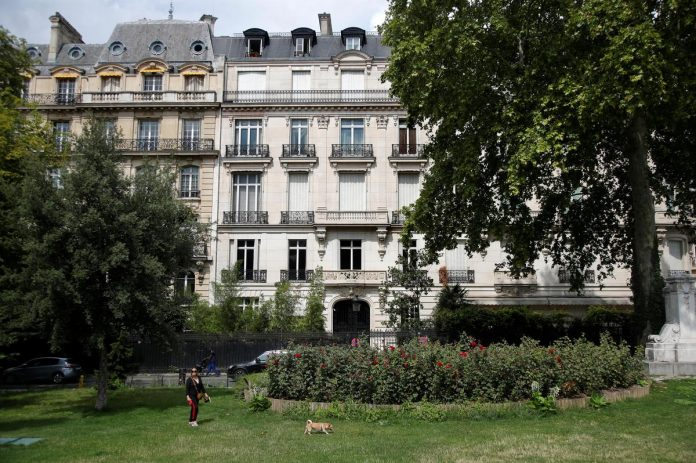 French child protection group urges Epstein investigation