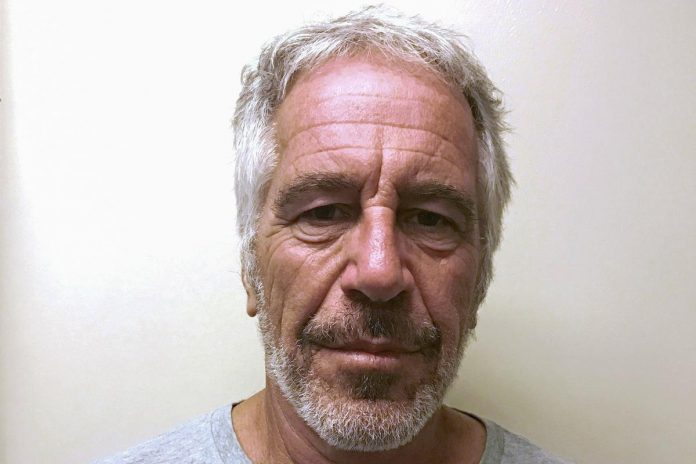 Jeffrey Epstein sex abuse accuser files first in wave of lawsuits