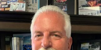 THERMO-TEC NAMES NEW SALES & MARKETING DIRECTOR
