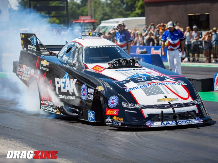 The 42nd Annual Norwalk Night Under Fire