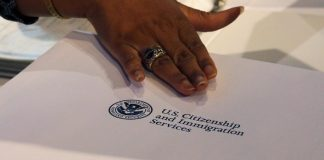 Thirteen U.S. states sue over new rule to limit legal immigration