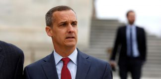 Ex-Trump campaign chief Lewandowski says 'happy' to testify before Congress