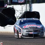 LINE TOPS PRO STOCK FIELD AT HOME RACE