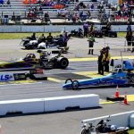 SPORTSMAN RESULTS FROM 2019 NHRA LUCAS OIL NATIONALS