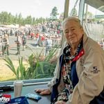 TWO NHRA SUPERSTARS REMEMBER BILL DONER