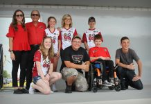 DSR PARTNERS FOR INDY WEEK AGAIN WITH RILEY'S CHILDREN'S HOSPITAL