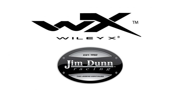 JIM DUNN RACING BRINGS WILEY X SUNGLASSES TO NHRA EVENTS