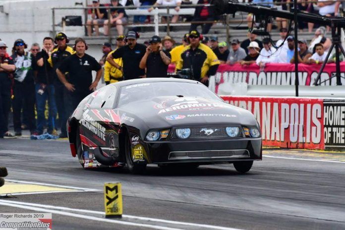 EXPECT A DIFFERENT NHRA PRO MODIFIED IN 2020
