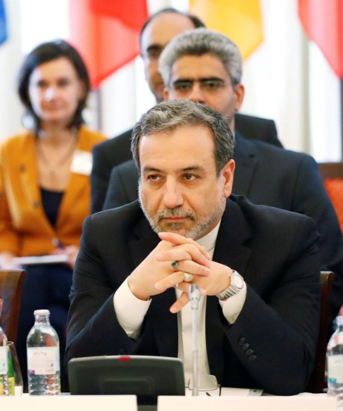Iran to return to nuclear deal only under oil credit line: Fars