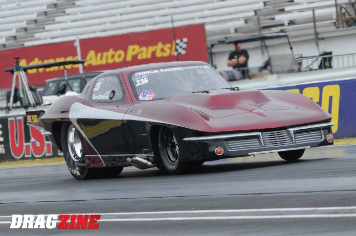 The 18th Annual NMCA World Street Finals