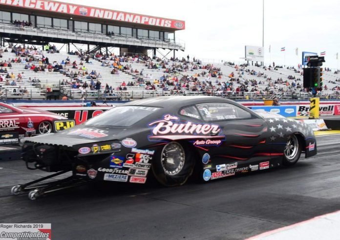NHRA RELEASES 2020 PRO STOCK SCHEDULE