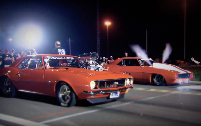 Grass-Roots Racing In The All-New Season Of Street Outlaws: Memphis