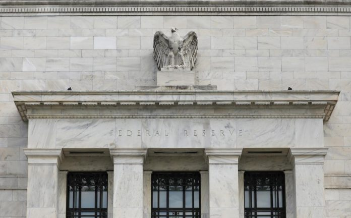 In a fracturing world, central banks still stuck together