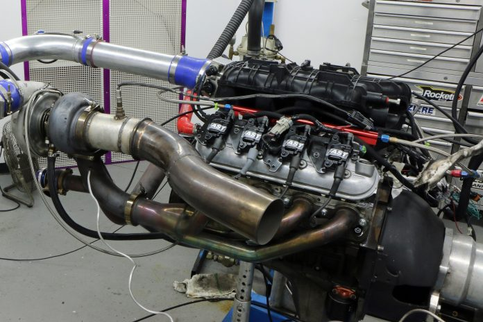 Turbo Manifold Dyno Test — Cast Manifolds Vs. Tubular Race Headers