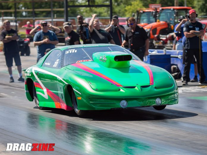 2020 NMCA Muscle Car Nationals Schedule Released