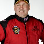 JOHN GAYDOSH JR. TO RUN PRO STOCK IN ST. LOUIS