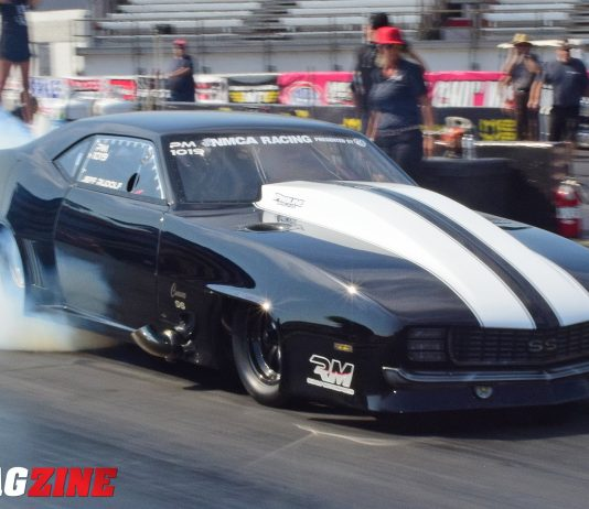 The 2019 NMCA World Street Finals From Indianapolis!