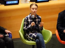 After strikes, youth climate activists keep pressure on leaders