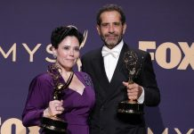 'Mrs. Maisel,' 'Fleabag' get off to marvelous start at 2019 Emmys