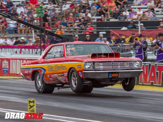 Jimmy Daniels Reflects On His 4th HEMI Shootout Win