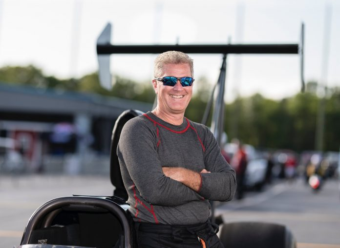 Foley Lewis Racing Announces Return To NHRA Top Fuel