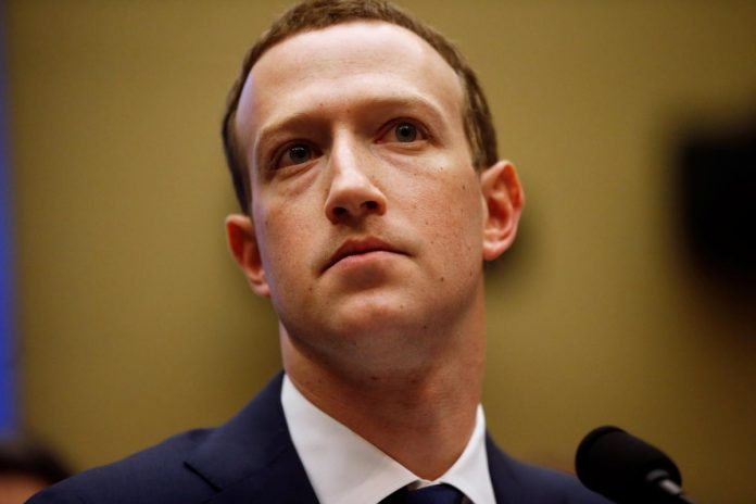 Facebook's Zuckerberg says Warren as U.S. president would be bad for tech