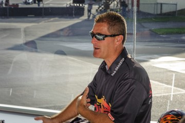FOLEY-LEWIS RETURNING TO NHRA TOP FUEL