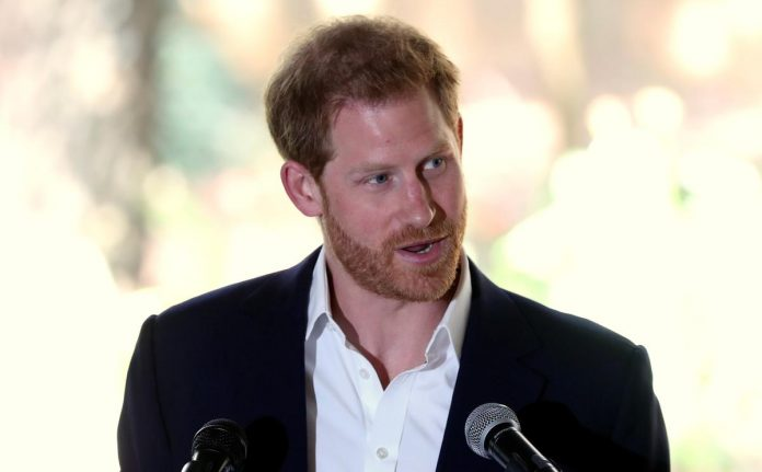Britain's Prince Harry to sue publisher of The Sun over phone-hacking allegation
