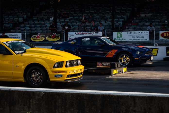 21st Annual Nitto Tire NMRA All-Ford World Finals