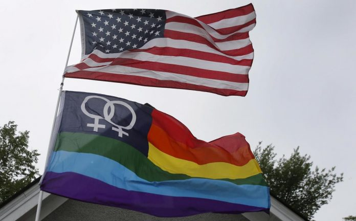 U.S. Supreme Court mulls major gay, transgender employment rights dispute