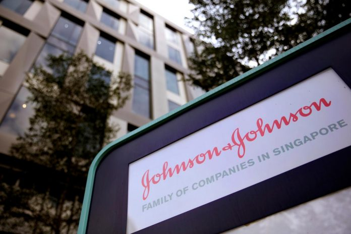 J&J must pay $8 billion in case over male breast growth linked to Risperdal: jury
