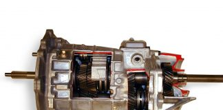 How Rockland Standard Gear Breathes New Life Into The Tremec T-56