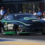 Torrence, Hight, Kramer And Hines Victorious At NHRA Carolina Nats