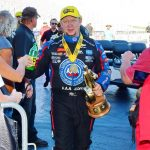 TORRENCE, HIGHT, KRAMER AND HINES EMERGE VICTORIOUS AT THE NTK NHRA CAROLINA NATIONALS