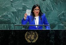 Venezuela wins seat on U.N. rights council despite U.S. opposition